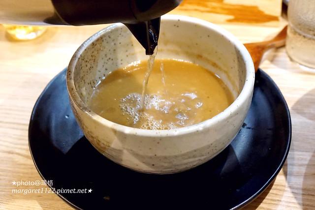 京都|麵匠沾麵