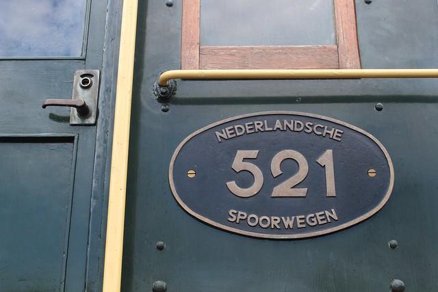 Nederlandsche Spoorwegen