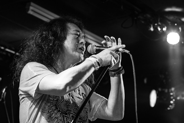 TONS OF SOBS live at 獅子王, Tokyo, 23 Jul 2017 -00472
