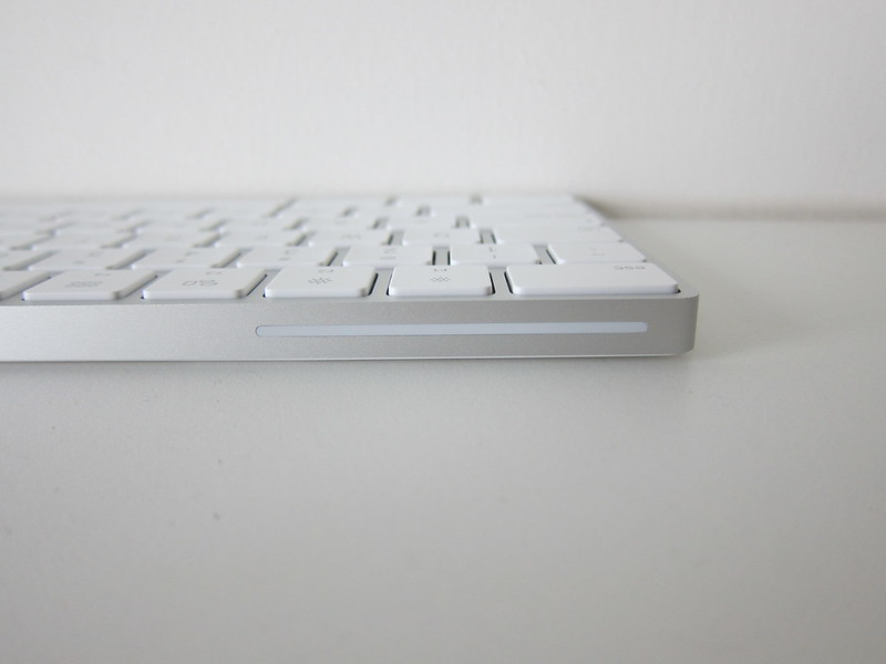 Apple Magic Keyboard with Numeric Keypad - Bluetooth Radio