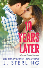 10 Years Later- A Second Chance Romance