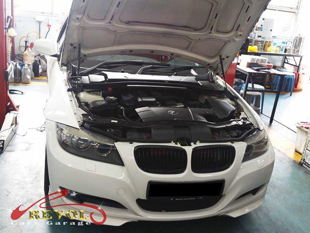 Car Repair & Servicing Photo Gallery   Page 10   BMW SG
