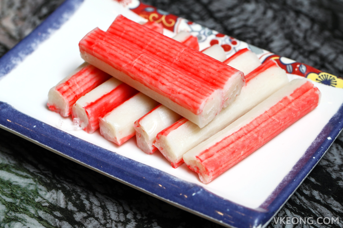Dian Huo Xin Wo Crab Sticks