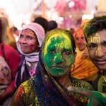 Holi 2018 - Festival of Colors