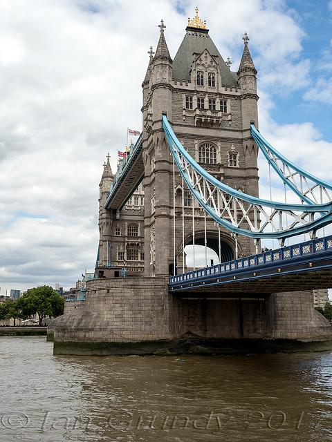 Tower Bridge 4185