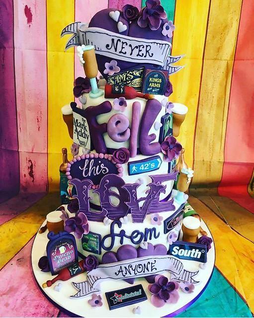 Cake by Emma-Lou Cakes