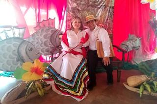 Visita misionera Tabasco