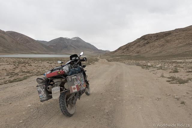 Tajik Pamir-164