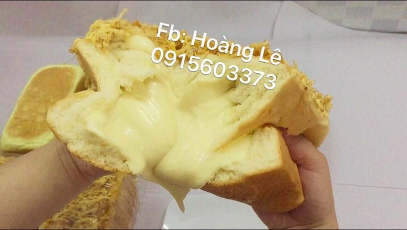 Bánh Bông Lan Trứng Muối , Bánh Mì Phô Mai .... - 14