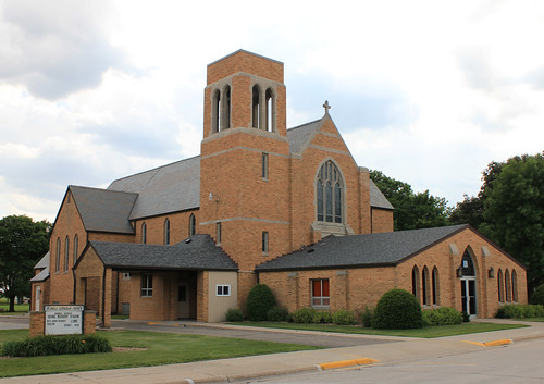 St. Paul's Lutheran Church - Whittemore, IA