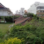 Confucian Temple Rooftops