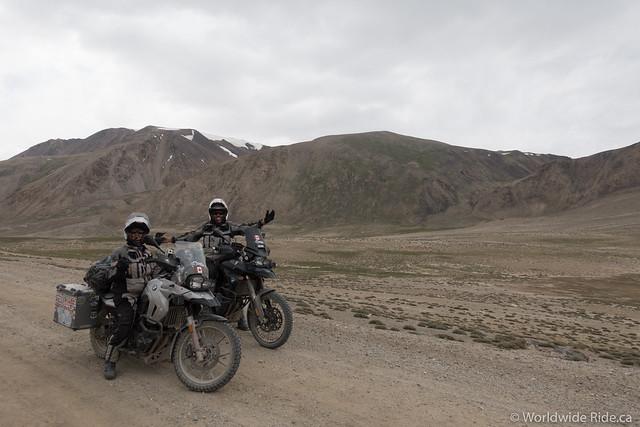 Tajik Pamir-165