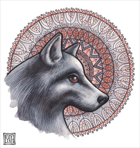 holywolf
