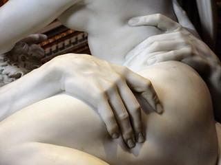 Borghese_Rome_Italy_Bernini_Rape of Proserpina_3841