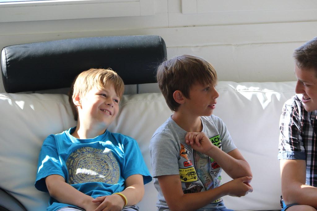 17.06.2017 Kinderstage in Neuenburg
