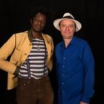 Mon, 31/07/2017 - 11:03am - L.A. Salami Live in Studio A, 7.31.17 Photographer: Monica Fafaul & Dan Tuozzoli