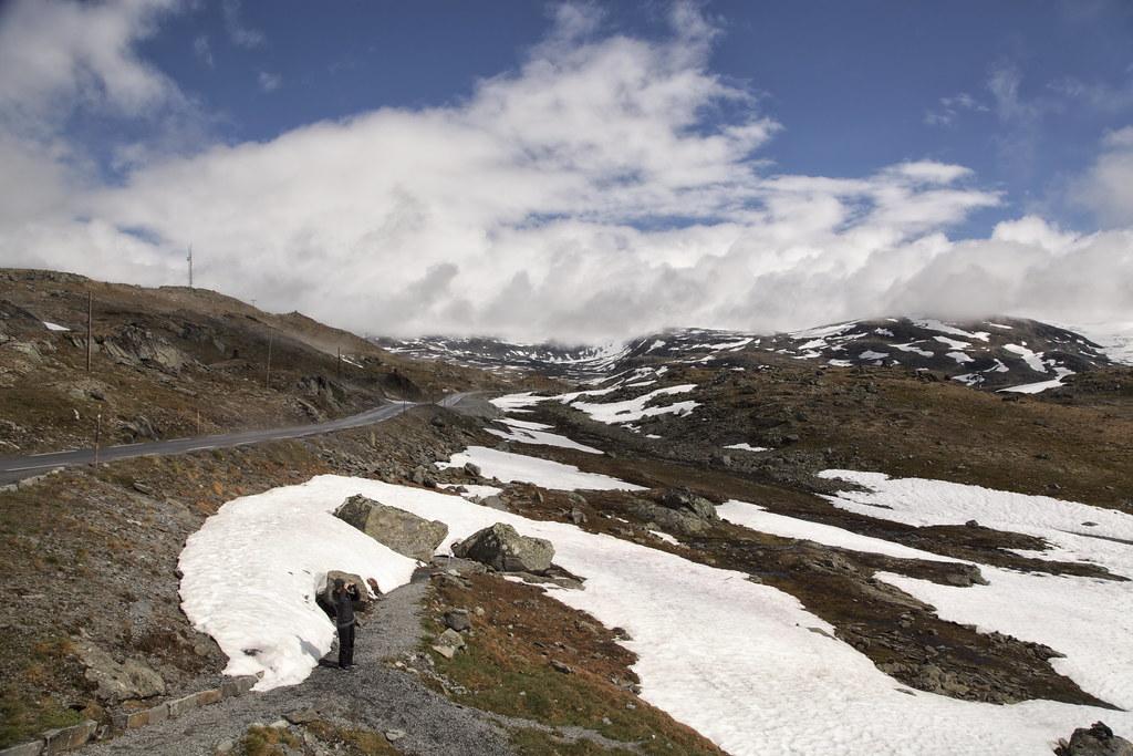 Jotunheimen National Park