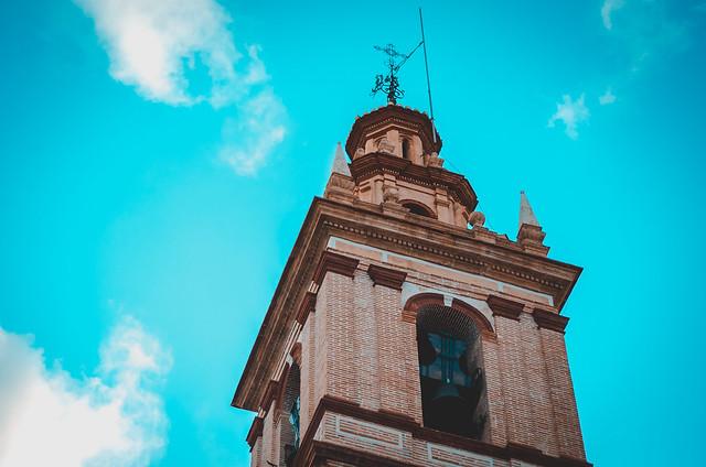 Iglesia de San Nicolás Valencia