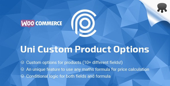 Uni CPO v3.1.5 – WooCommerce Options and Price Calculation Formulas