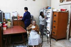 City Obituary - Uma Marwah of Khan Market's Faqir Chand & Sons Bookshop is No More