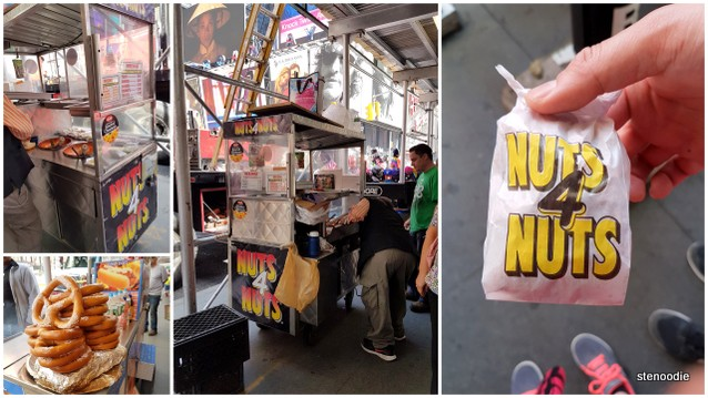 Nuts 4 Nuts