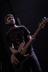Fotos Felipe Grandón feat. Jazmín en SCD Bellavista
