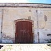 Ferrocarril Mexicano -  Former Teotihuacan Passenger Station  - Express Door & Ramp