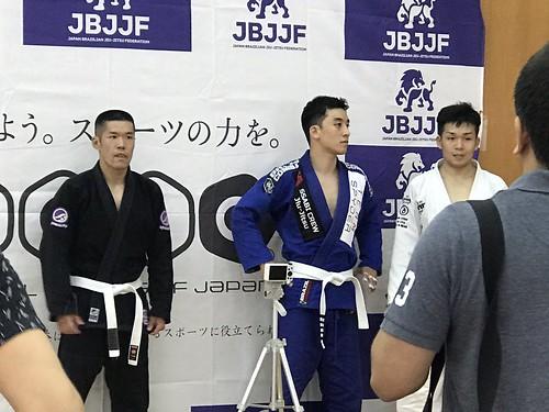 Seungri Jiu Jitsu by yakutikan (4)