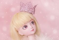 Cake - Yeluoli Doll