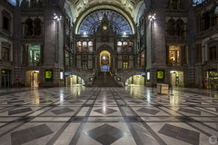Centraal Station [BE]