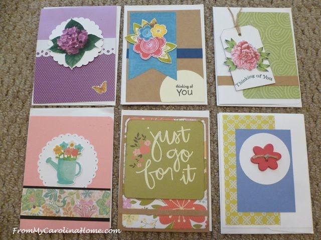 Lenora's cards 1
