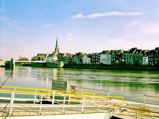 Maastricht, Canon POWERSHOT A420
