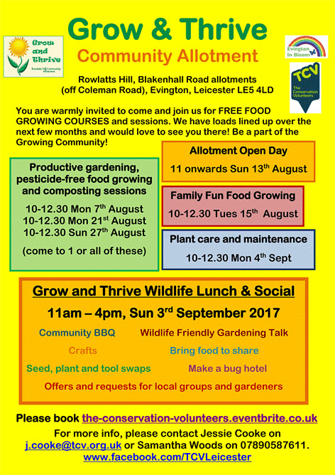 Grow and Thrive August Session poster.pdf