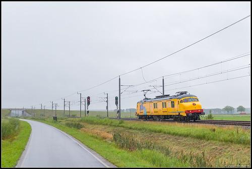 12-07-17 Eurailscout BRT-08 mP Jim, Kampen - Zwartendijk