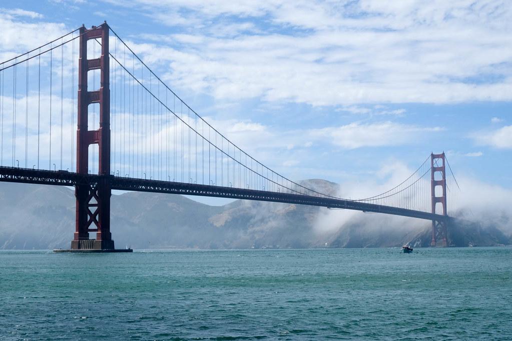 Golden Gate Bridge | Free Things to do in San Francisco