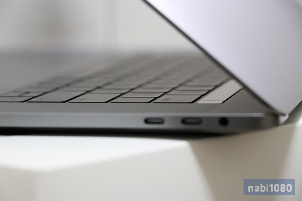 15インチ MacBook Pro 201713