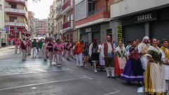 Ball Locos Olleria - Festa Magdalena 2017