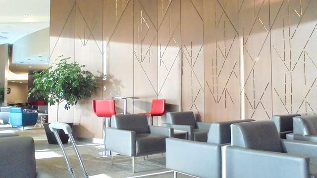 Maple Leaf Airport Lounge, Sony DSC-W810
