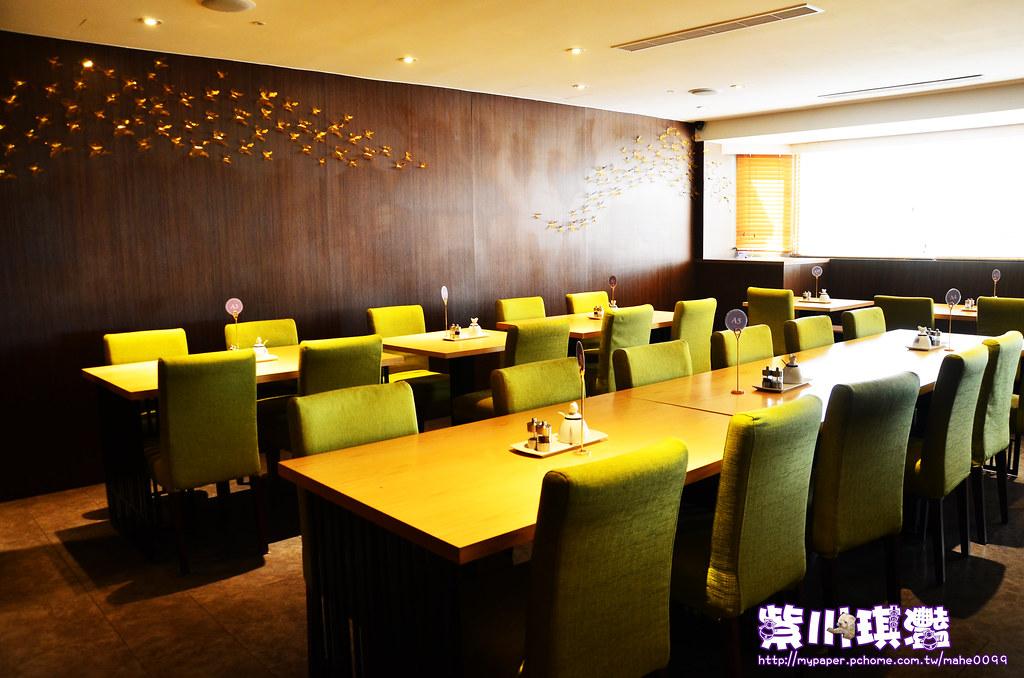 台中飯店愛麗絲-034