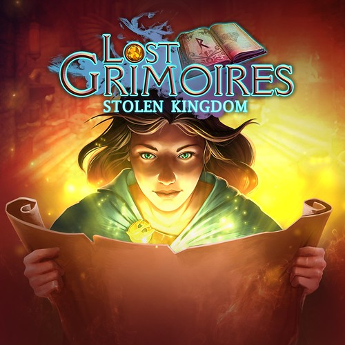 Lost Grimoires