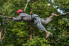 5th Regiment, Basic Camp High Ropes Course