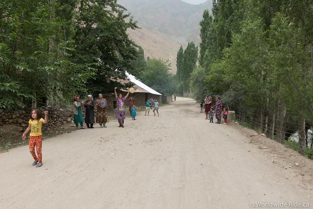 Tajik Pamir-101