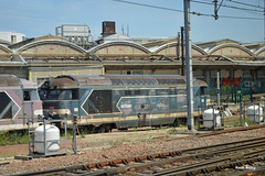 BB67000 SNCF