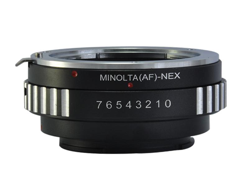 af-fx ma-fx lens adapter sony minolta a mount fujifilm x camera