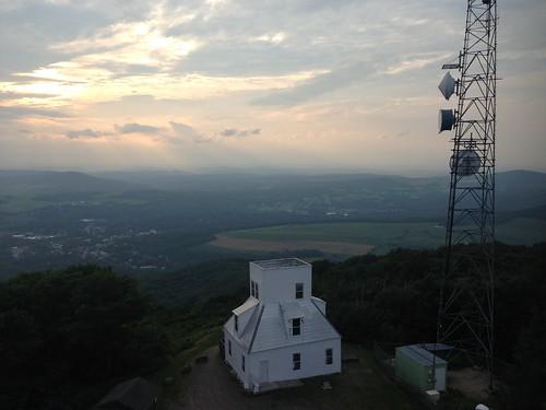 Mt. Utsayantha