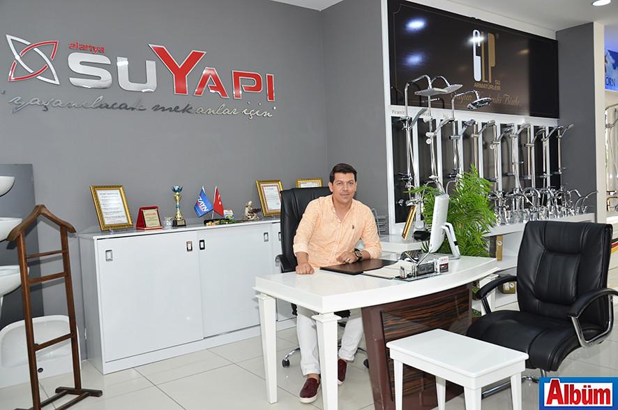 Fatih Uyar