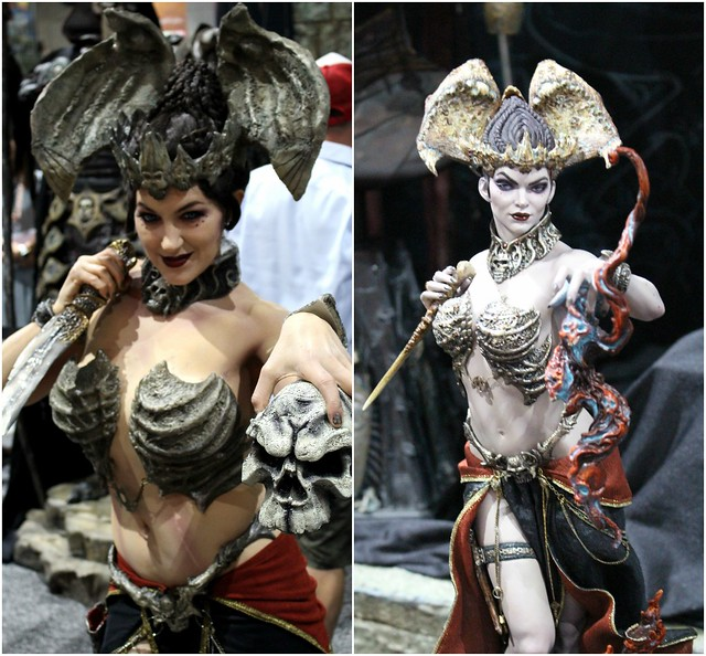 05 - court of the dead Temptress