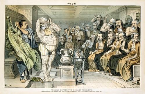 Bernard_Gilliam_-_Phryne_before_the_Chicago_Tribunal