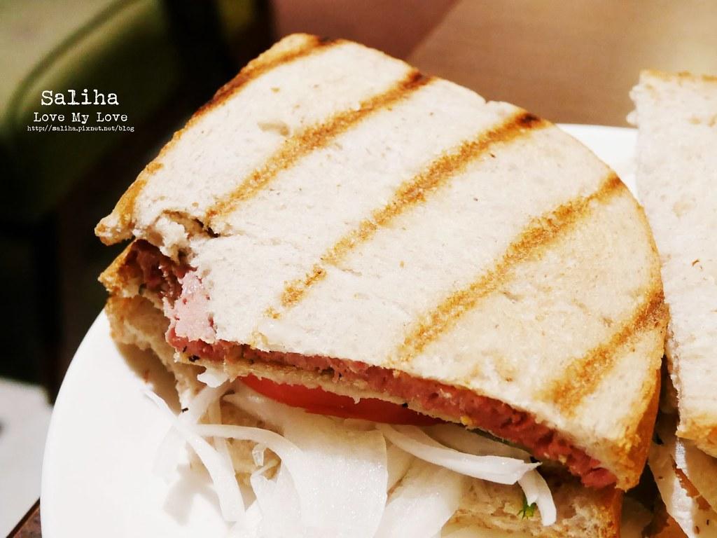 台北東區不限時下午茶咖啡館餐廳推薦上島咖啡 (26)