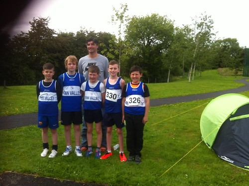 FVAC Youngsters Do Well